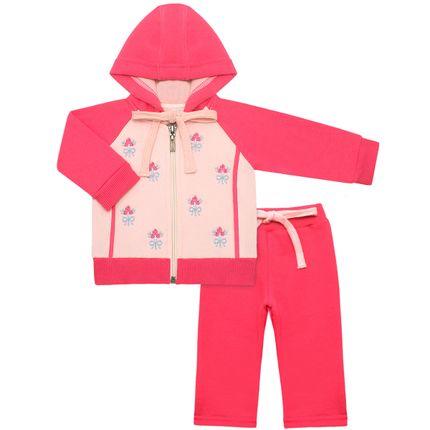 1992957-a-roupa-bebe-crianca-blusao-capuz-calca-moletom-Baby-Classic-1