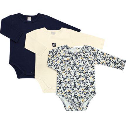 3711270-A-roupa-bebe-menina-pack-3-bodies-longos-suedine-baby-classic