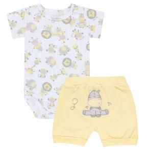 BSI1388_MCP_A-Roupa-Bebe-Baby-Menina-Menino-Body-Curto-Shorts-Suedine-Mini-Kids-1