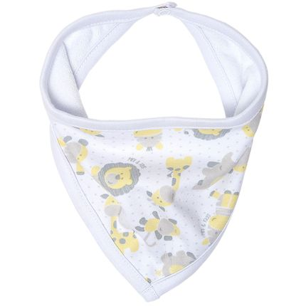 BAND1388-a-Bebe-Enxoval-Babador-Bandana-Suedine-Classic-For-Baby-1