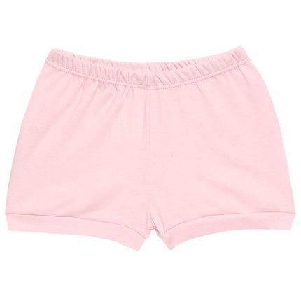 sas1392-Roupa-Bebe-Baby--Menina-Short-Pima-Cotton-Supreme-Mini-Kids-1