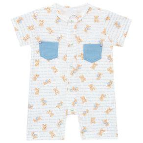 MABB1657-a-Roupa-Bebe-Baby-Menino-Macacao-Curto-Suedine-Mini-Kids-1