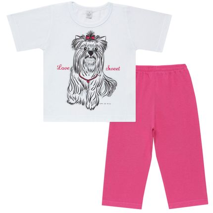 C2005_A--Roupa-Bebe-Kids-Menina--Pijama-Curto-Cara-de-Crianca-1
