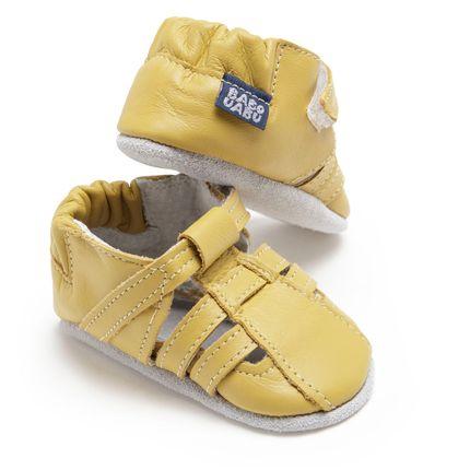 BABO39_A-Sapatinho-Sandalia-Bebe-Baby--Menina--Couro-Babo-Uabu-2