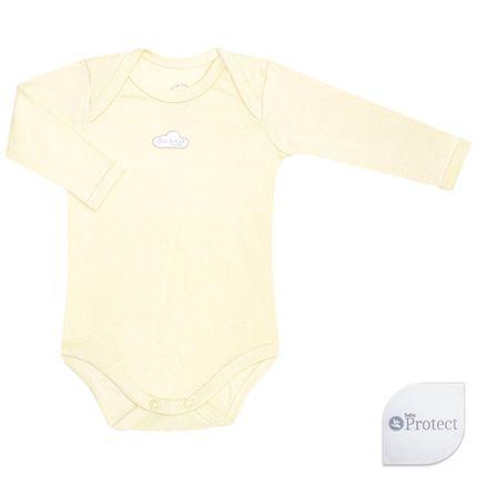 BDTL1736-a-Roupa-Bebe-Baby--Menino-Menina-Body-Longo-Suedine-Baby-Protect-Mini-Kids