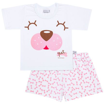 U2118_A-roupa-bebe-kids-menina-pijama-camiseta-shorts-cara-de-crianca