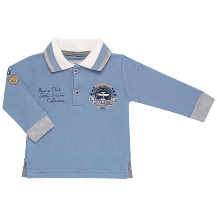 65050001_A-Roupa-Bebe-Kids-Menino-Camiseta-Polo-Suedine-Baby-Classic