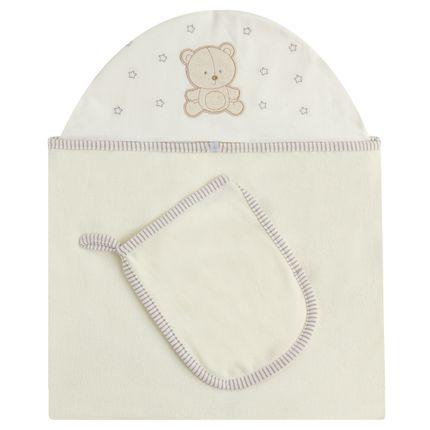 TCF0013-N2_A-enxoval-e-maternidade-bebe-toalha-com-capuz-luva-Classic-for-Baby
