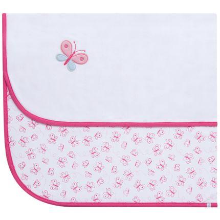 CBS0006228A-Enxoval-Maternidade-Bebe-Cobertor-Menina-Classic-for-Baby