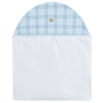THC000803A-Enxoval-Maternidade-Bebe-Toalha-Forrada-Classic-for-Baby