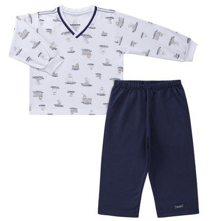 DDK16638-E112_A-roupa-kids-menino-pijama-longo-camiseta-calca-Dedeka