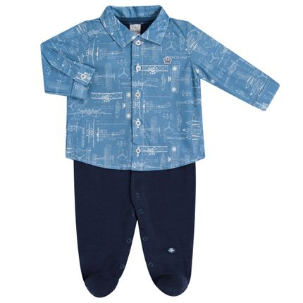 20230002-14-P_A-Roupa-Bebe-Menino-Macacao-Camisa-Baby-Classic-1
