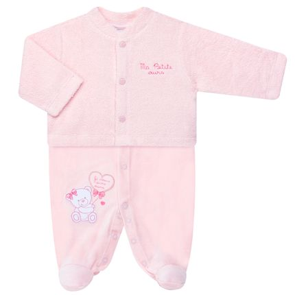 2080811-197_A-Roupa-Bebe-Baby-Menina-Plush-Macacao-Casaco-Baby-Classic-1