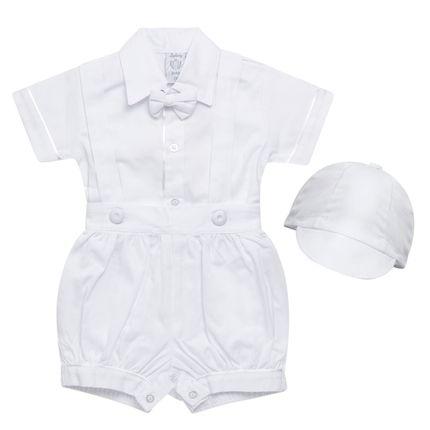 SZ361_A-baby-menino-conjunto-curto-camisa-calca-batizado-sylvaz