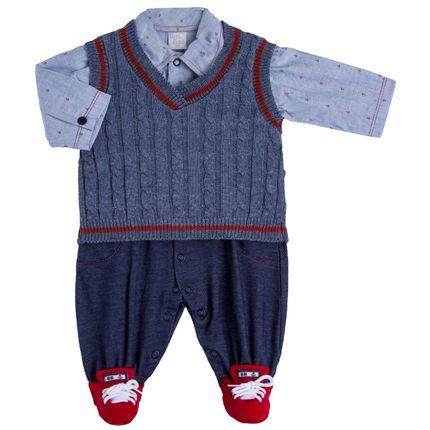 BB2434_A-moda-bebe-menino-macacao-longo-camisa-colete-suedine-tricot-Beth-Bebe
