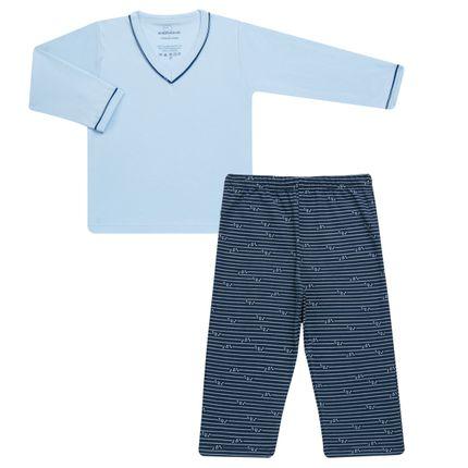 DDK17204-E134_A-moda-bebe-menino-pijama-longo-camiseta-calca-Dedeka