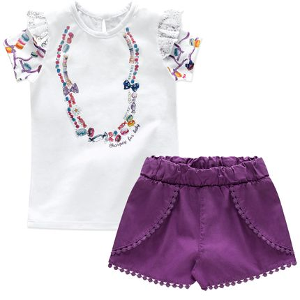 CY20182.101-Roupa-Moda-Bebe-Baby-Kids-Menina-Blusa-Short-Charpey-1