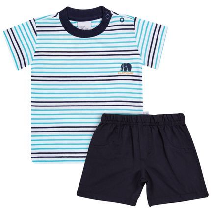 AB163088_A-Roupa-Moda-Bebe-Baby-Conjunto-Camiseta-Short-Anjos-Baby-1