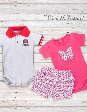 Mosaico - Mini Classic
