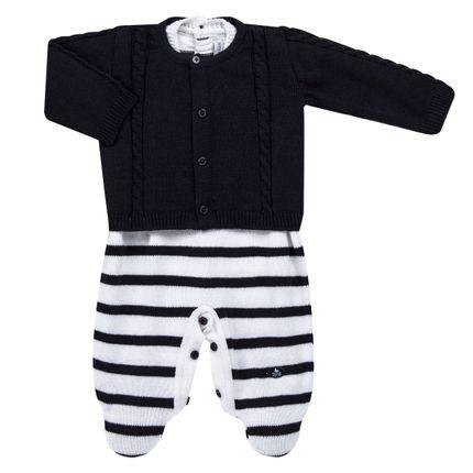 17994262_A--Roupa-bebe-menino-Macacao--jardineira-com-Casaco-tricot-Mini-Sailor