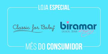 For Baby e Biramar