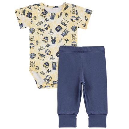 19954161_A-Moda-bebe-menino-conjunto-body-curto-com-calca---Mini---Classic