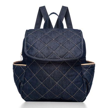 MCJ9046-mochila-bolsa-maternidade-classic-jeans-golden-denim-classic-for-baby-bags
