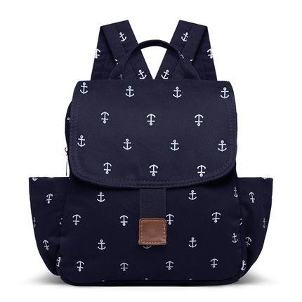 MCN9043-mochila-bolsa-maternidade-navy-sarja-classic-for-baby-bags