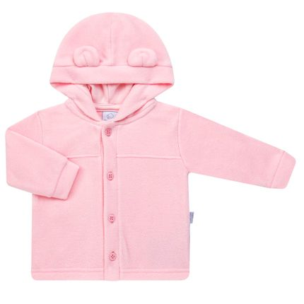 PIU81032-006_A-moda-bebe-menina-casaco-microsoft-capuz-orelhinha-rosa-Piu-Piu--2-