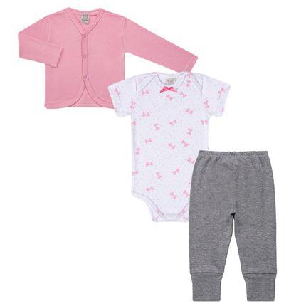 PL65668_A-moda-bebe-menina-conjunto-pagao-casaquinho-body-curto-calca-mijao-lacinhos-Pingo-Lele