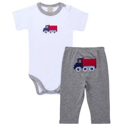 PL65759_A-moda-bebe-menino-conjunto-body-curto-calca-malha-Pingo-Lele