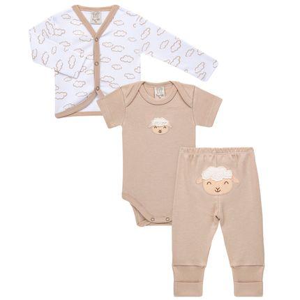PL65722_A-moda-bebe-conjunto-pagao-casaquinho-body-curto-calca-mijao-Pingo-Lele