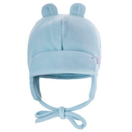 PIU81037-021-moda-bebe-acessorios-menino--touca-gorro-orelhinha-microsoft-azul-Piu-Piu