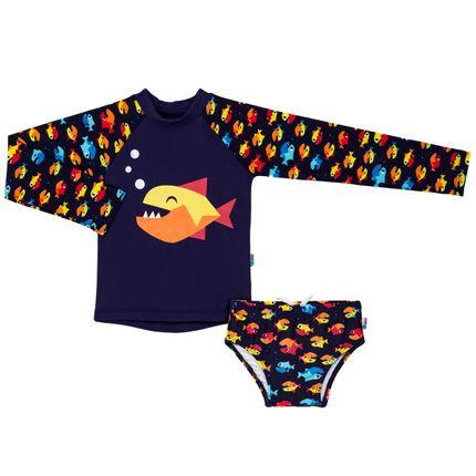 KIT-PK-PIRANHA-moda-praia-kids-menino-camiseta-surfista-sunga-puket