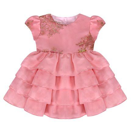 MS1048-moda-bebe-menina-vestido-festa-guipir-rosa-Miss-Sweet