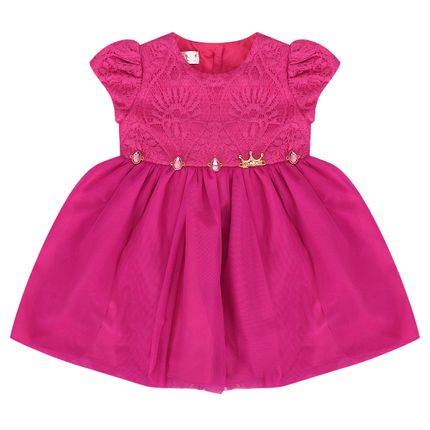 MS1059-moda-bebe-menina-vestido-festa-pink-Miss-Sweet