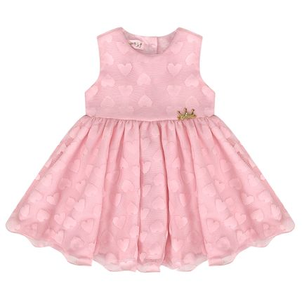 MS1050-moda-bebe-menina-vestido-festa-coracoes-rosa-Miss-Sweet