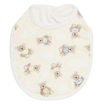 BFS4346-enxoval-e-maternidade-babador-atoalhado-ursinho--Petit