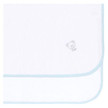 CUEF4510-enxoval-e-maternidade-cueiro-em-flanela-ursinho-azul-Petit