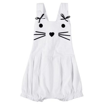 NUT107.01_A-moda-bebe-menina-macacao-regata-gatinha-branco-Nutti