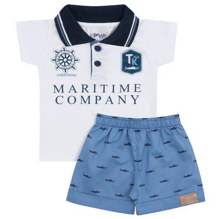 TK5110.BC_-conjunto-bebe-camiseta-polo-bermuda-bebefacil-time-kidsA