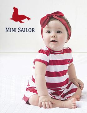 Mosaico - Mini Sailor
