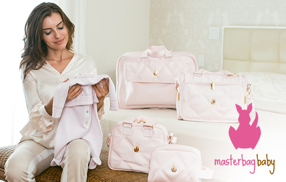 Mosaico - Masterbag