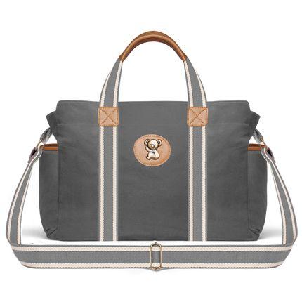 BSA525-Bolsa-Maternidades-Adventure-Chumbo---Classic-for-Baby-Bags