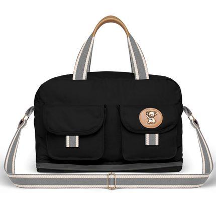BIA9045-Bolsas-Maternidade-Adventure-Sarja-Preto---Classic-for-Baby-Bags