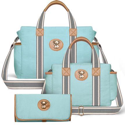 BSA9023-FSGC9023-TCSA9023--id-58378-Bolsas-Maternidade-Kit-Adventure-Sarja-Azul---Classic-for-Baby-Bags