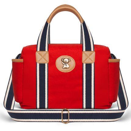 FSGC9042-Bolsas-Maternidade-Adventure-Sarja-Vermelho---Classic-for-Baby-Bags