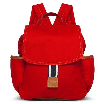 MCA9042-Bolsas-Maternidade-Adventure-Sarja-Vermelho---Classic-for-Baby-Bags