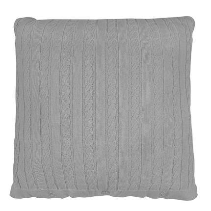 ALTQ4539-A-enxoval-e-maternidade-almofada-quadrada-tricot-trancado-cinza-Petit