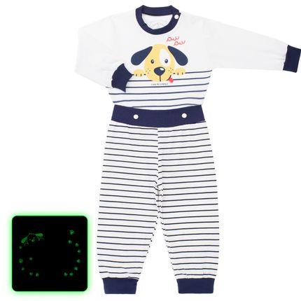 PJ3387_A-moda-bebe-menino-pijama-4-botoes-malha-cachorrinho-Cara-de-Crianca